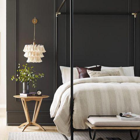 best interior paint sherwin williams urbane bronze
