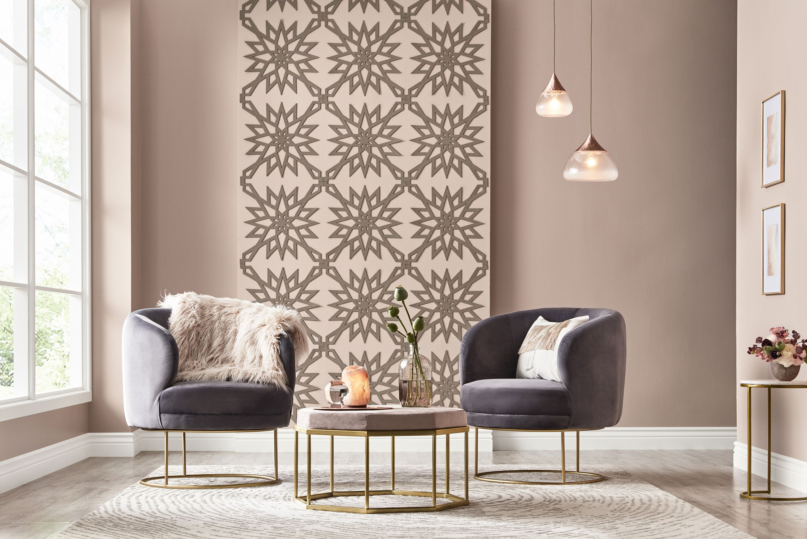 The Best Interior Paints And Color Trends For 2019