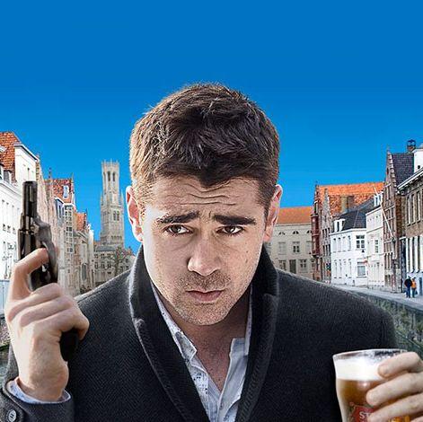 Best Irish Movies on Netflix - In Bruges