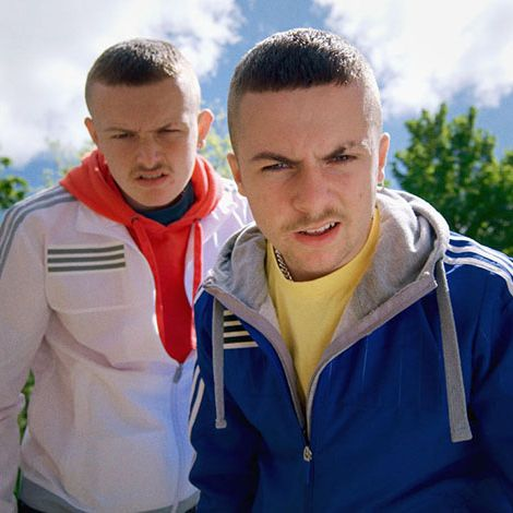 Best Irish Movies on Netflix - The Young Offenders
