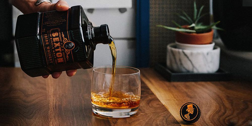 10 Tasty Irish Whiskeys Worth a Spot on Your Bar Cart