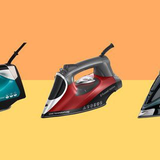 bf7c818e009 The Top 5 Steam Irons