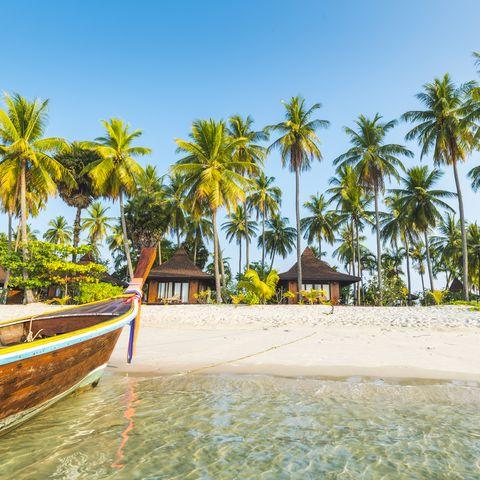 best holiday island