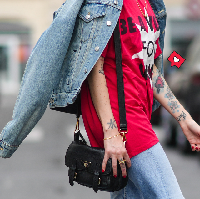 21 best jean and denim jackets to shop 2021
