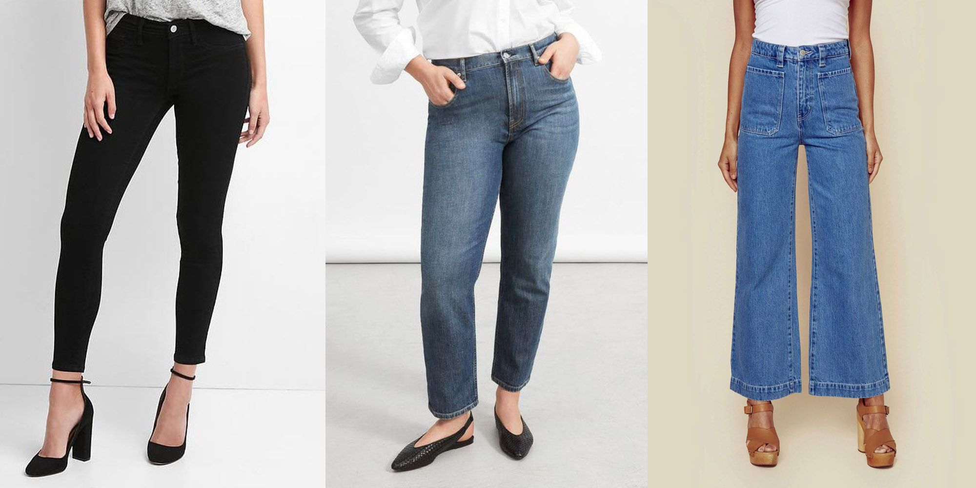 f99d1de51a63 20 of the Best Women s Jeans in Every Style — Best Denim Jeans for Women