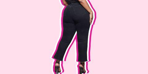 best jeans for curvy women