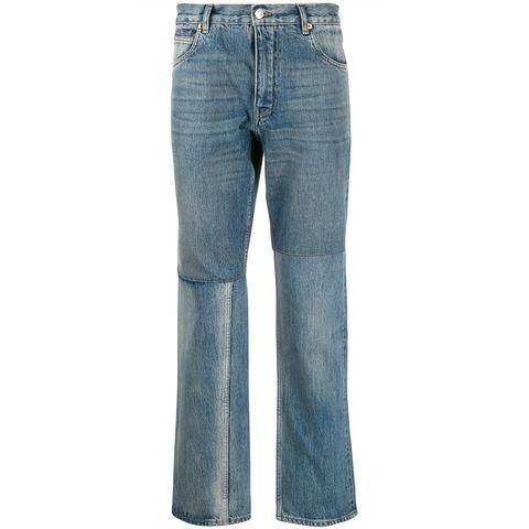 martine rose jeans