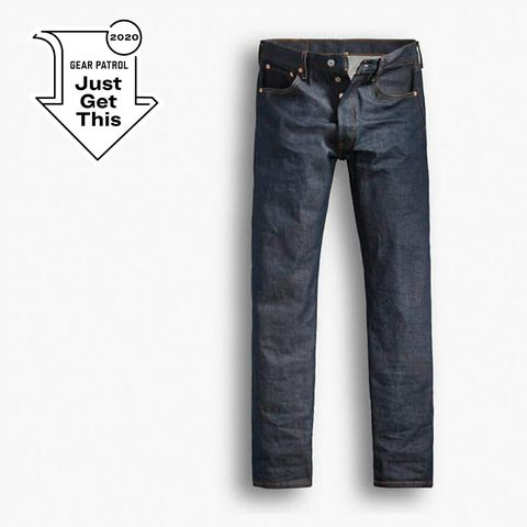 levis 501 just get this