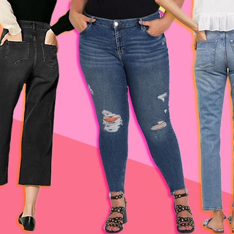 3fa04f41b9ca2 Best jeans - our pick of the 24 best jeans for women