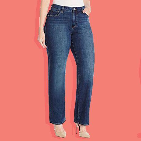 Denim, Clothing, Jeans, Blue, Waist, Leg, Pocket, Ankle, Human leg, Standing,