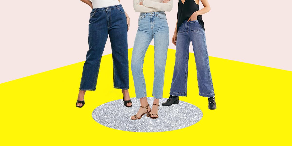 best womens petite jeans uk