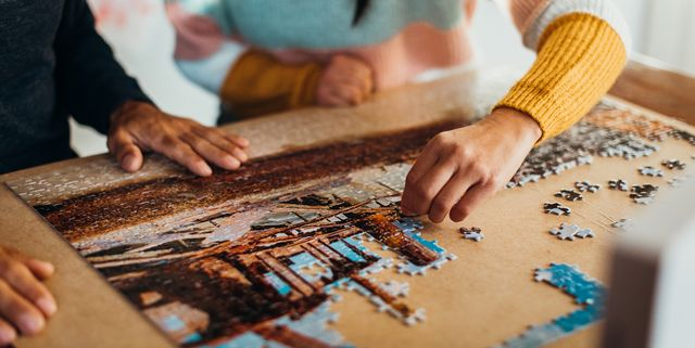 Tips For Buying The Jigsaw Puzzle Gifts