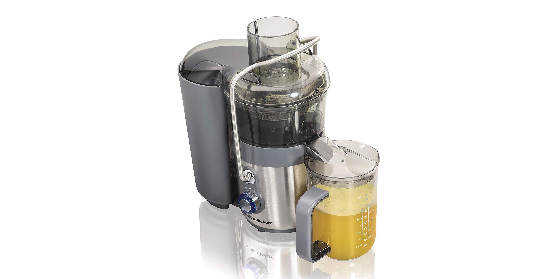 9 Best Juicers Reviews 2019 - Top Rated Juice Machines