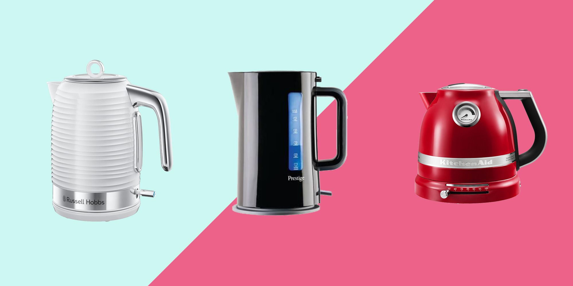 The Top 10 Kettles For 2019 Best Kettles Reviewed