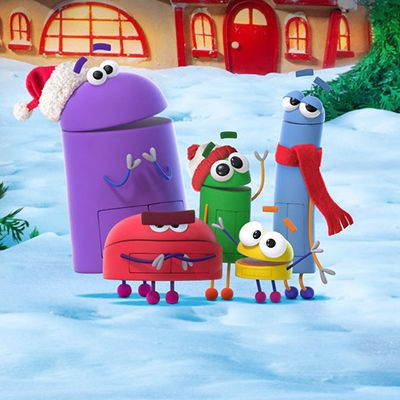 Christmas Pictures For Kids.15 Best Kids Christmas Movies On Netflix Family Netflix