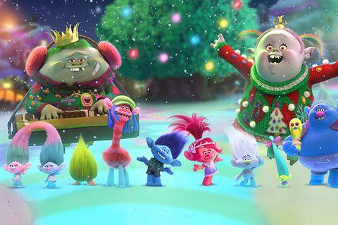 15 Best Kids Christmas Movies On Netflix Family Netflix Films