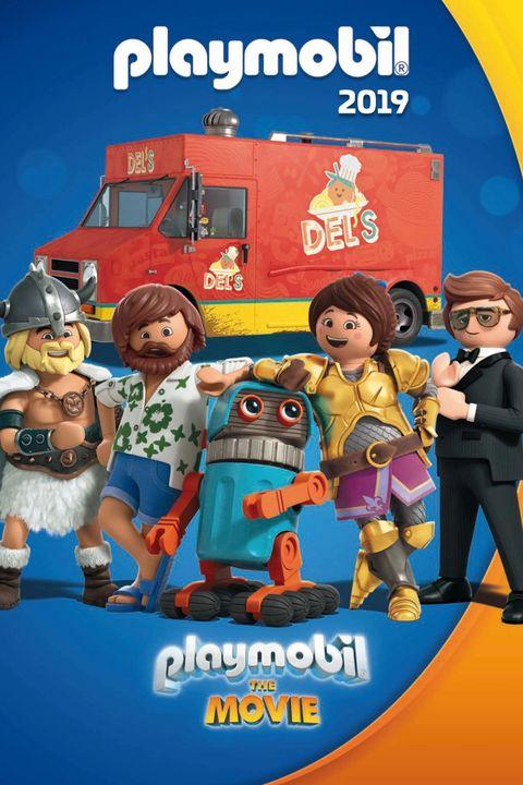 Best Kids Movies 2019 - Playmobil the Movie