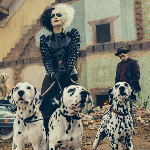 cruella is one of the best kids' movies of 2021