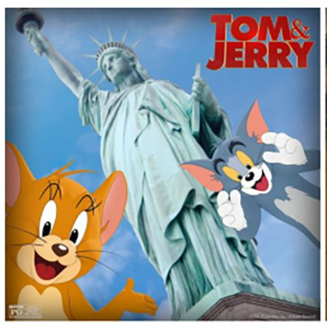 tom  jerry for best kids movies of 2021