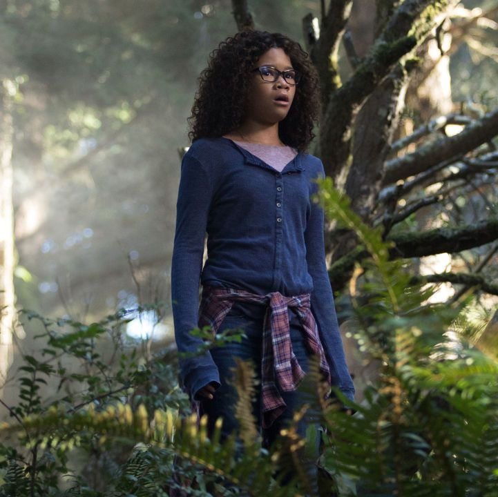 Best Kids Movies on Netflix - A Wrinkle in Time