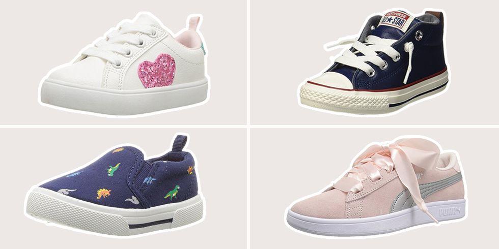 cheap kid sneakers