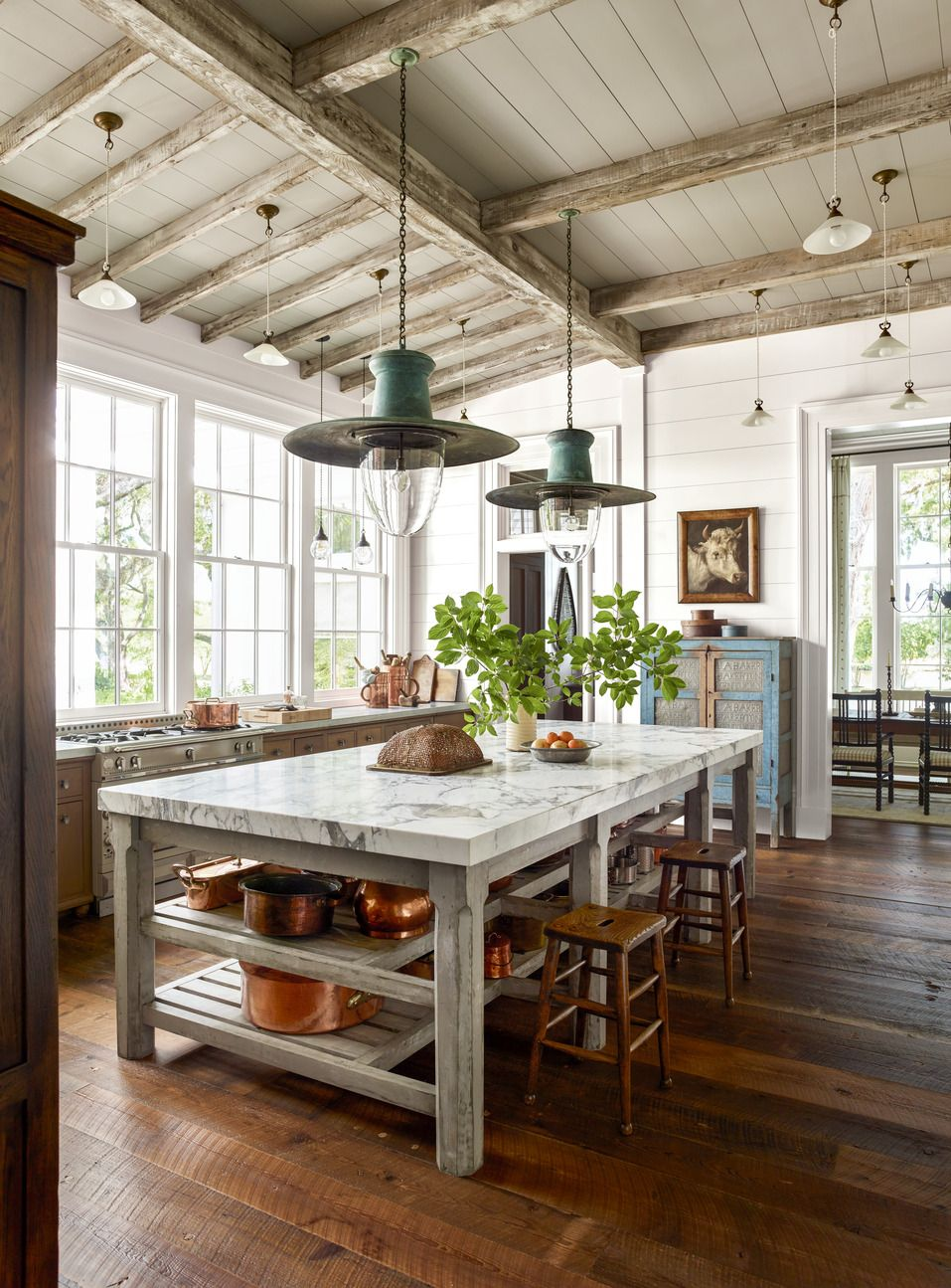 100 Best Kitchen Design Ideas Pictures Of Country Kitchen Decor