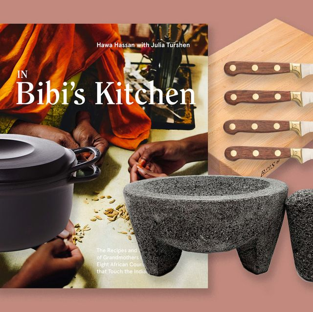 best gifts for chefs and home cooks
