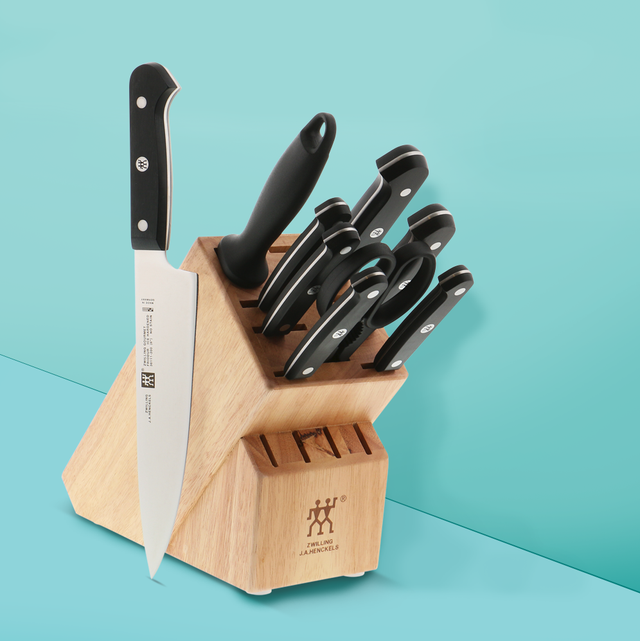 12 Best Kitchen Knives - Top Rated Cutlery and Chef Knife Reviews