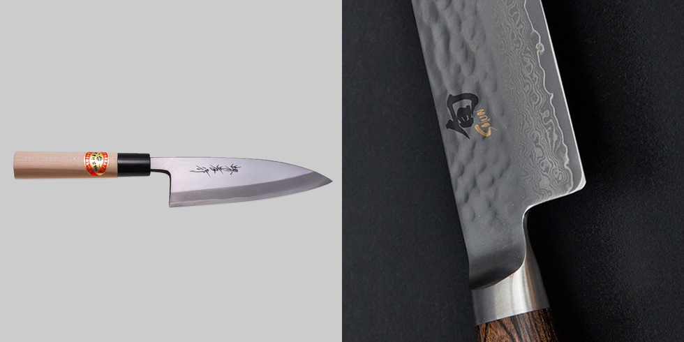 The Best Kitchen Knives of 2021 (According to Top Chefs)