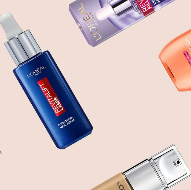 best l oreal products