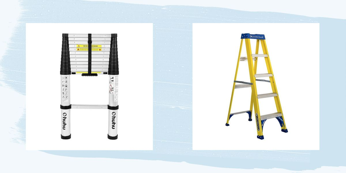 The Most Dependable Ladders for Your Home Renovations Projects