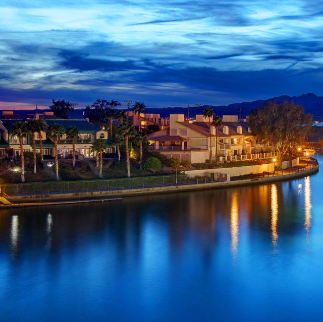 best lake towns in the us