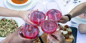 best Lambrusco wine