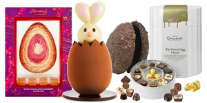 The best large Easter eggs you can buy in 2020