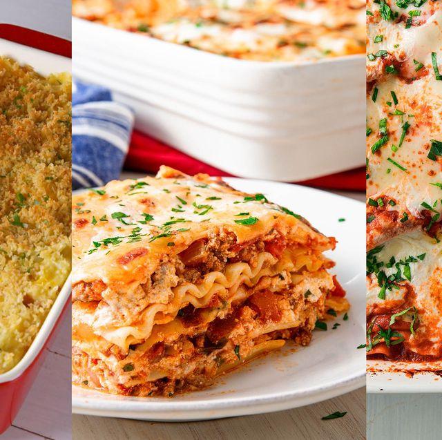 Best Lasagne Recipes