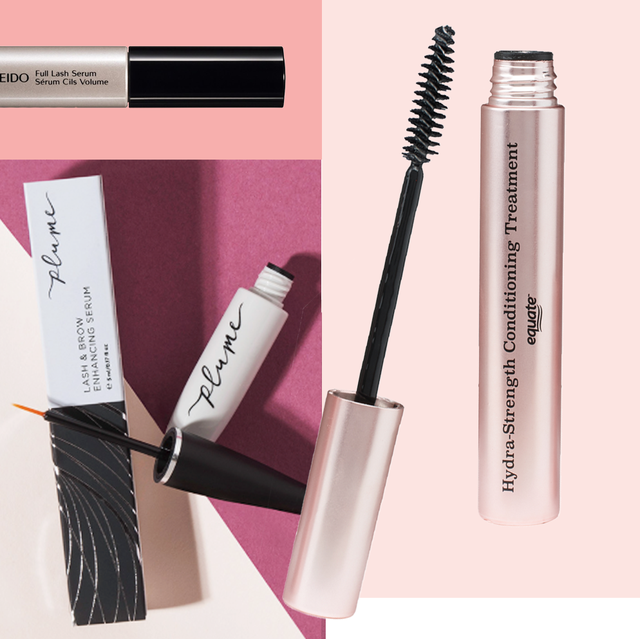 ca9527b3f66 8 Best Eyelash Growth Serums - Products for Longer, Fuller Lashes
