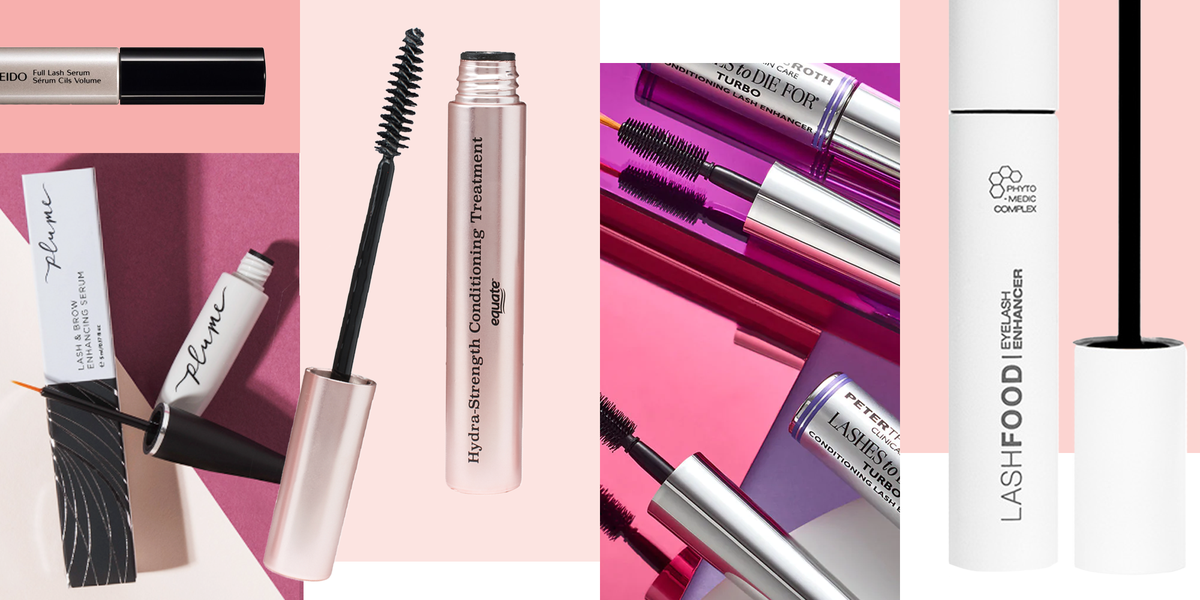 d7f5f7079f8 8 Best Eyelash Growth Serums - Products for Longer, Fuller Lashes