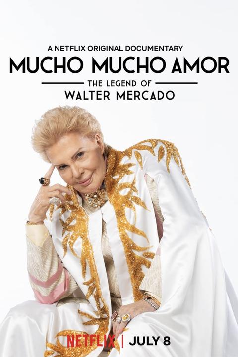 best latinx documentaries on netflix mucho mucho amor the legend of walter mercado