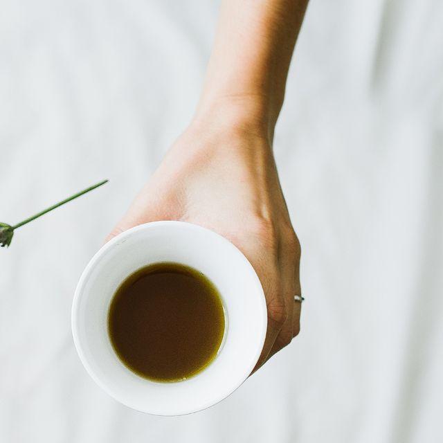 best lavender tea