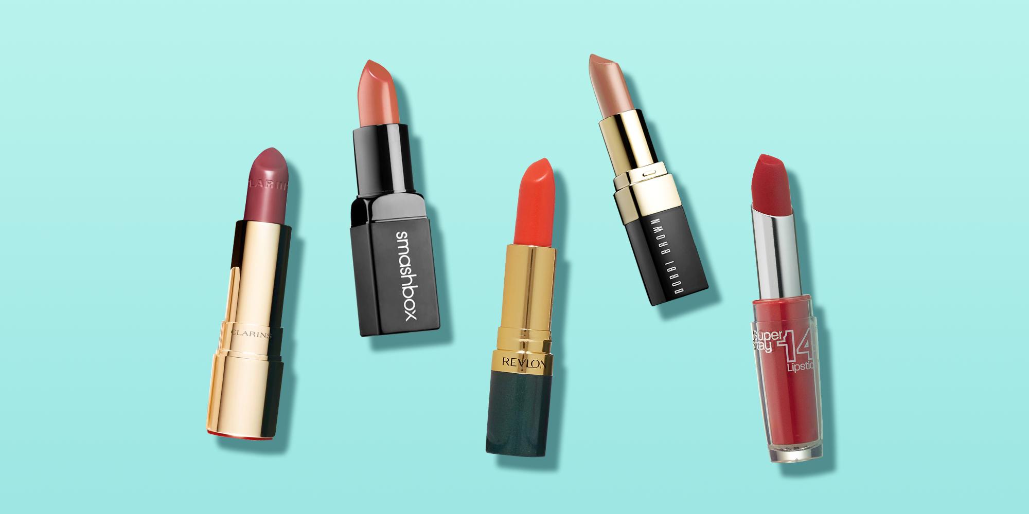 6 Best Lead Free Lipsticks Of 2020 Safest Non Toxic Lipstick Brands
