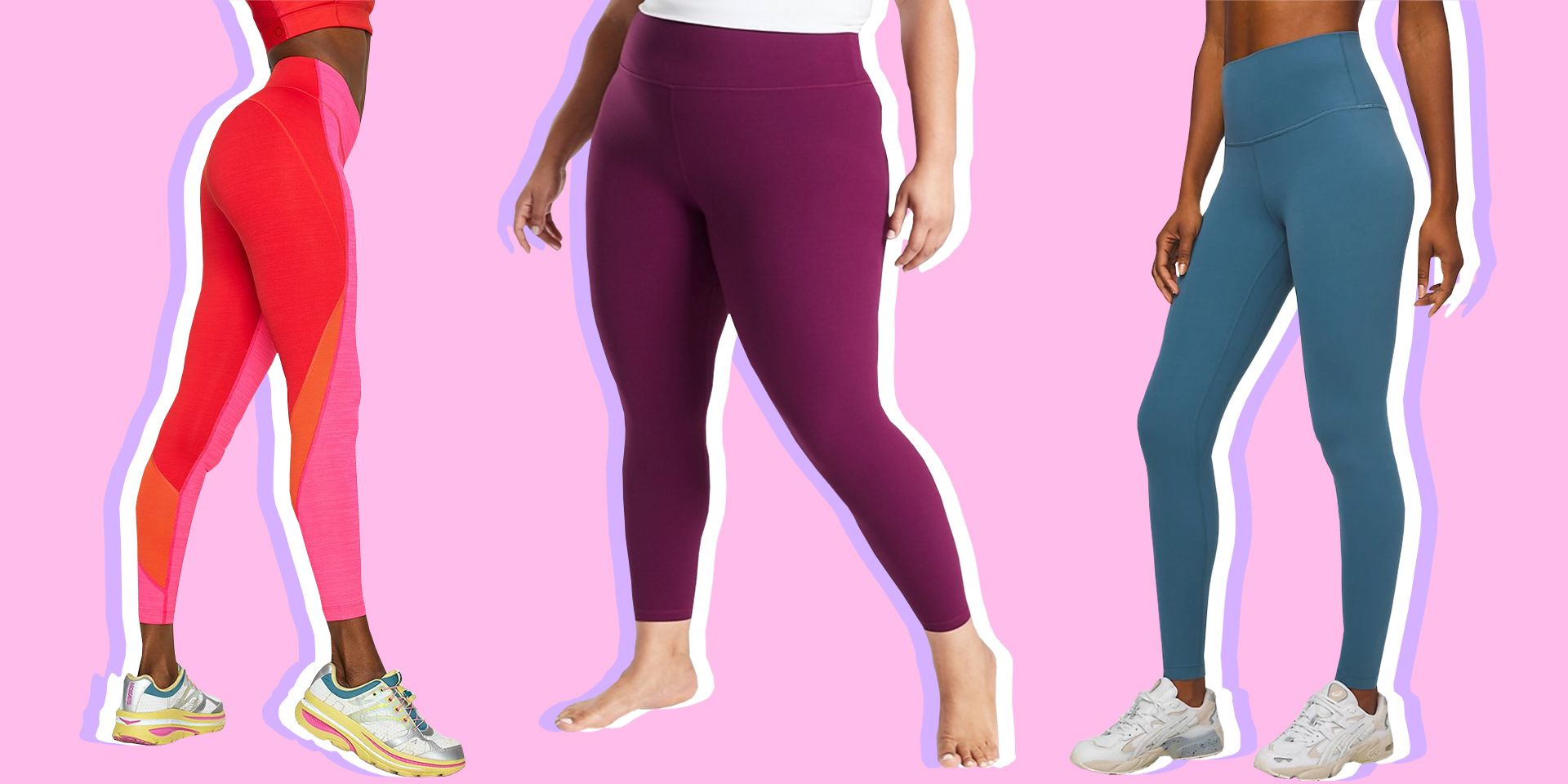 10 Best Leggings Brands That Will Make Your Butt Look Like an 11/10