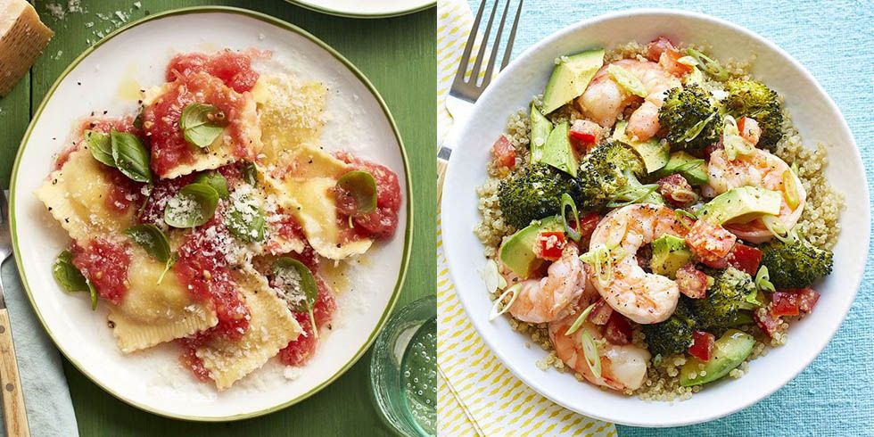 30 Delicious Lenten Recipes That'll Make You Forget Meat