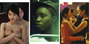 Best lesbian films | Best lesbian movies
