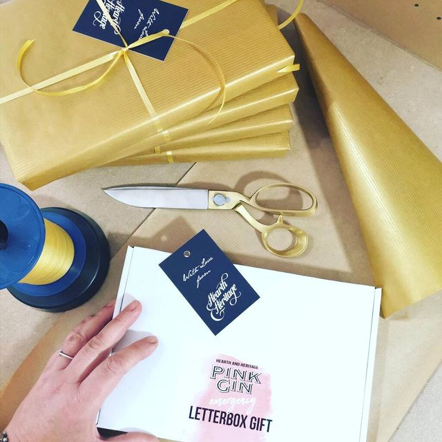 best letterbox gifts
