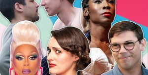 Best LGBTQ TV 2019, Fleabag Elite, RuPaul, Special, Pose