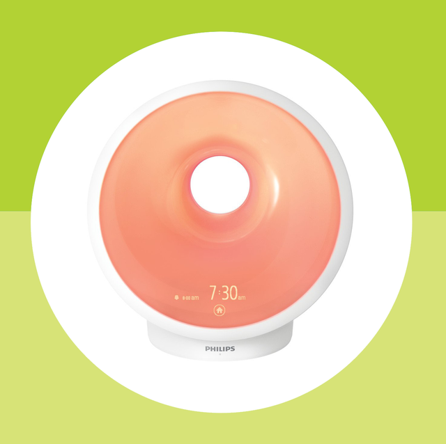 Wake Up Sunrise Best Clocks Alarm 10 2019 Light htQCsrd