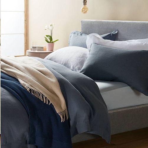 The Best Linen Bedding Bed Sheets, Linen Bedding Sheets