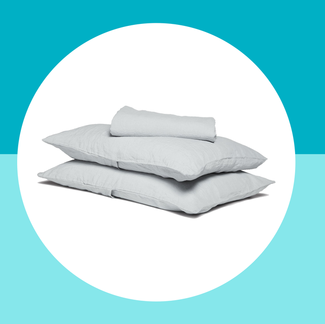 8 Best Linen Sheets For Your Most Comfortable Sleep Ever