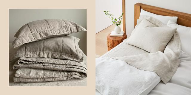 Best Linen Sheets 2021 Comfortable, Linen Bedding Sheets