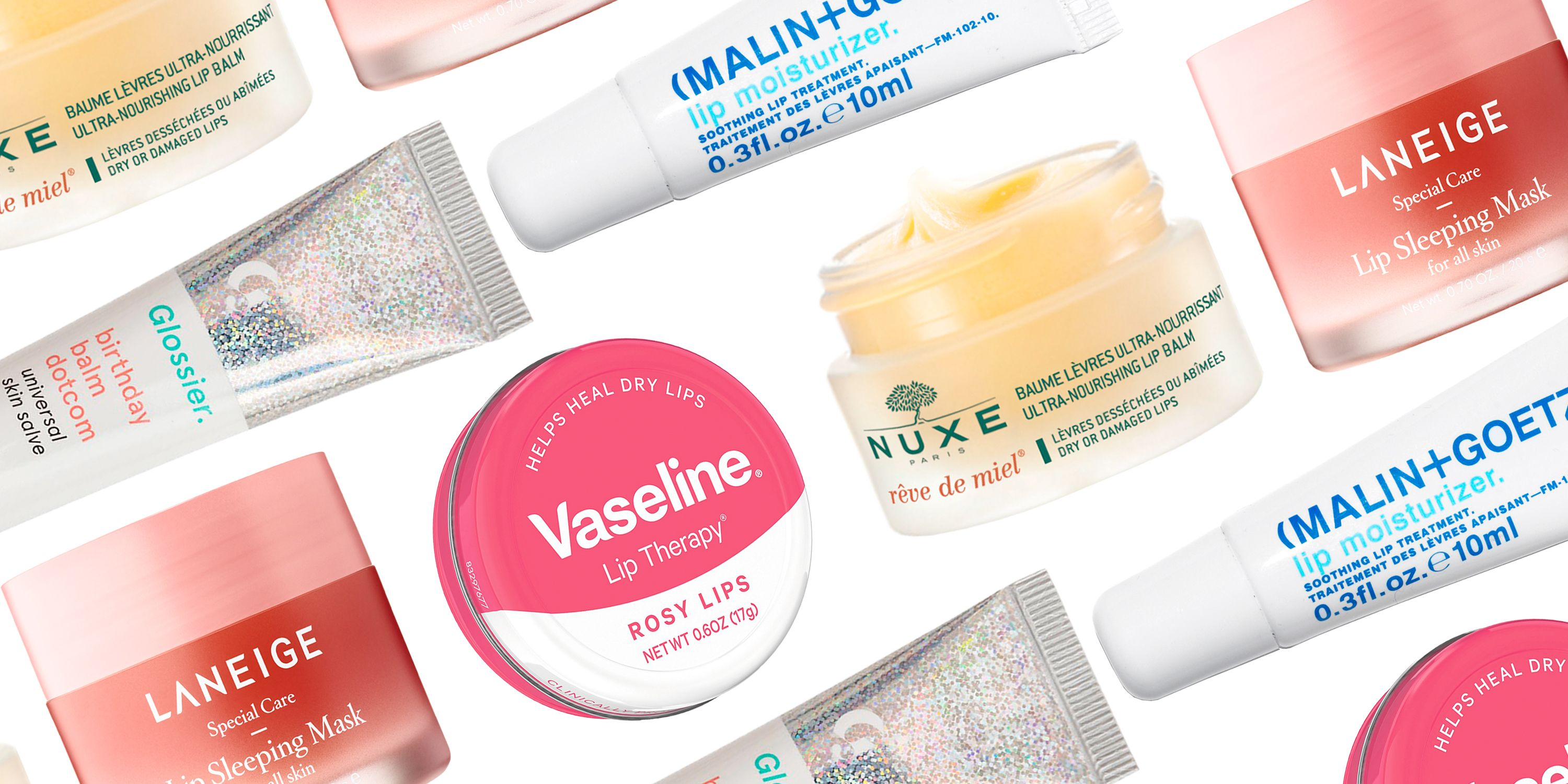 We review the best lip balms in the UK